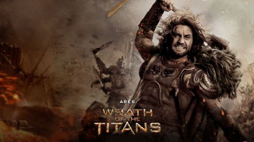 Ares   Wrath Of The Titans