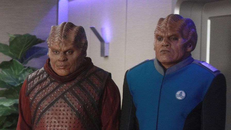 Bortus And Klyden  003