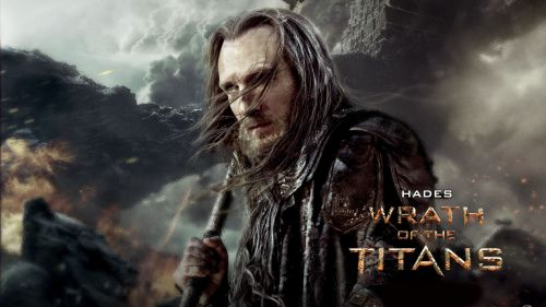 Hades   Wrath Of The Titans