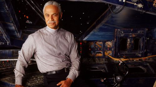 Ron Glass   Firely