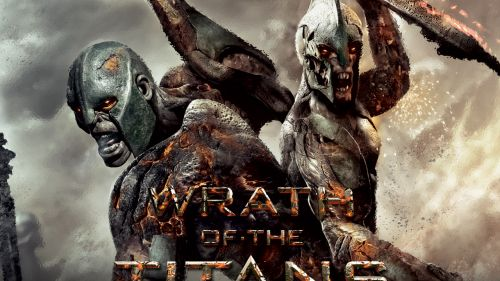 Wrath Of The Titans 004