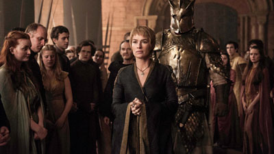 Game of Thrones 6x08 6