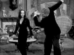 The Addams Family (1964) Lurch Learns to Dance