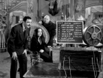 The Addams Family (1964) The Addams Family Splurges