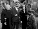 The Addams Family (1964) Cousin Itt Visits the Addams Family