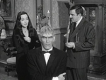 The Addams Family (1964) Lurch and His Harpsichord