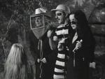 The Addams Family (1964) The Addams Family and the Spacemen