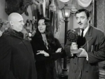 The Addams Family (1964) Gomez, the People's Choice