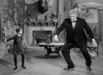 The Addams Family (1964) Lurch's Grand Romance