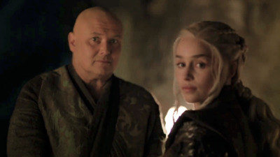 Game of Thrones 7x02 7