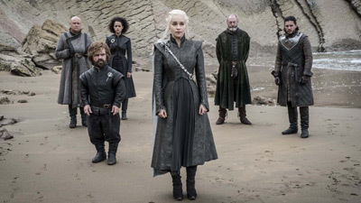 Game of Thrones 7x04 7