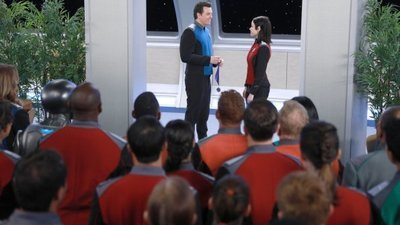 The Orville 1x02