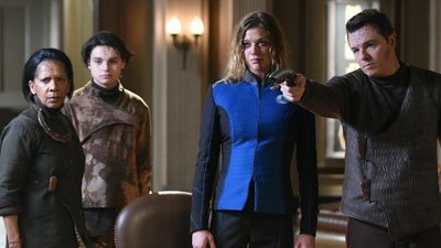 The Orville 1x04