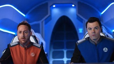 The Orville 1x05