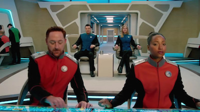 The Orville 2x02