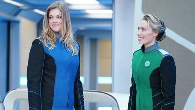The Orville 2x01