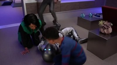 The Orville 2x08