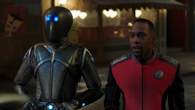 The Orville 2x07