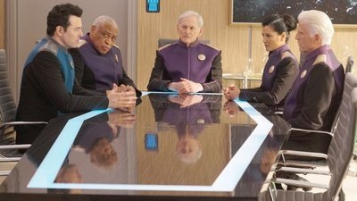 The Orville 2x12