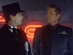 Babylon 5 Comes the Inquisitor
