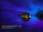 Babylon 5 A Day in the Strife