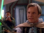 Babylon 5 A Late Delivery from Avalon