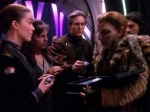 Babylon 5 War Without End (1)