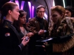 Babylon 5 War Without End (2)