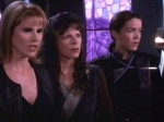 Babylon 5 The Hour of the Wolf