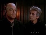 Babylon 5 Conflicts of Interest