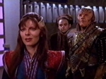 Babylon 5 Between the Darkness and the Light