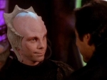 Babylon 5 Meditations on the Abyss