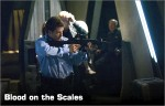 Battlestar Galactica Blood on the Scales (Part 2)
