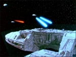 Battlestar Galactica (1978) Saga of a Star World (3)