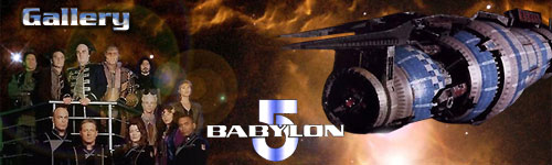 Babylon 5 Ship Gallery