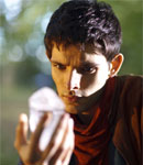 Merlin in the Witches Quickening