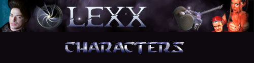 Lexx Characters