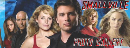 Smallville Photo Gallery