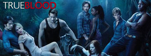 True Blood Home