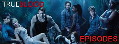 True blood Episode Guide