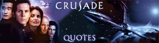 Crusade Quotes