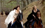 Legend of the Seeker Prophecy (Part 1)