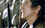 Legend of the Seeker Confession