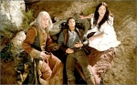 Legend of the Seeker Home