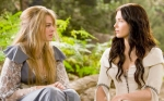 Legend of the Seeker Touched