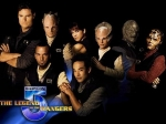 Babylon 5 Babylon 5: The Legend of the Rangers: To Live and Die in Starlight