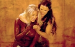 Legend of the Seeker Desecrated