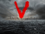 V (2009)   The Arrival