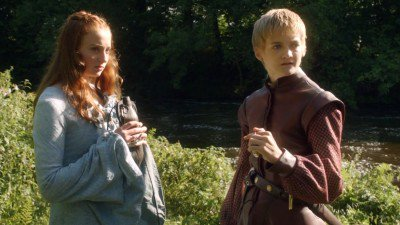 Game of Thrones 1x02 1