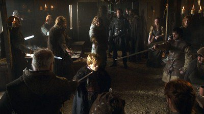 Game of Thrones 1x04 1